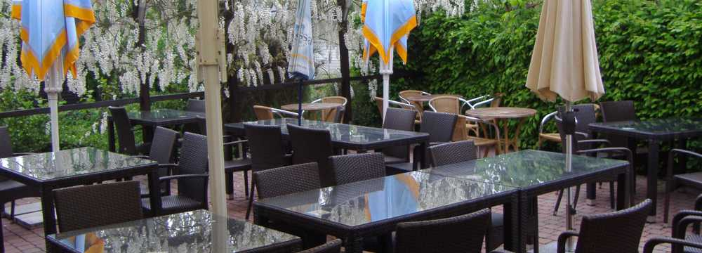 Restaurant 'Vereinshaus Ginnheimer Höhe' in Frankfurt am Main