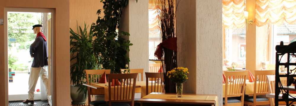 Restaurants in Geesthacht: elb-matrose