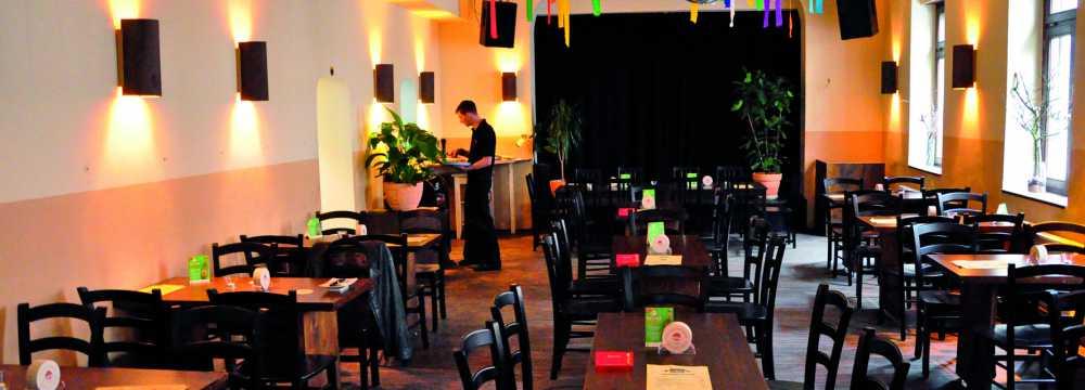 Gasthaus im 1/4 in Köln