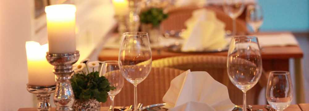 Moselromantik-Hotel Keßler-Meyer in Cochem