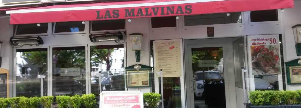 Steakhouse Las Malvinas in Berlin