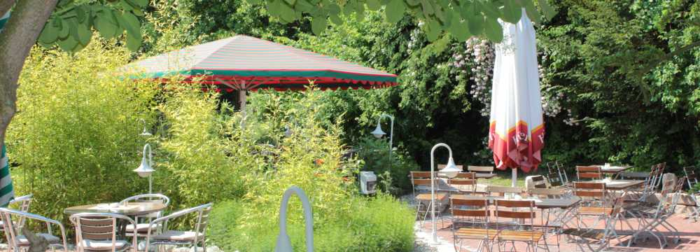 Restaurant Libelle im Waldhotel Schäferberg in Espenau bei Kassel