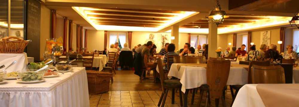 Restaurants in Konstanz: Landgasthof Kreuz