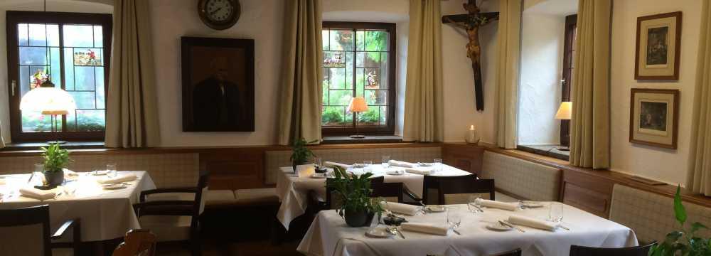 Hotel & Restaurant Forstwirt in Grasbrunn