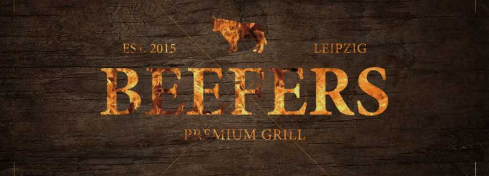 Beefers Premium Grill & Bar in Leipzig