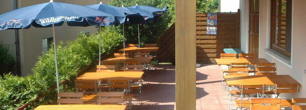 Restaurants in Ohrenbach: Gasthof Zur Frohen Einkehr