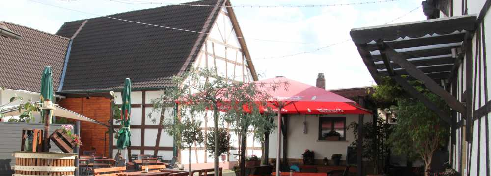 Restaurant Zur Post  in Zwingenberg-Rodau