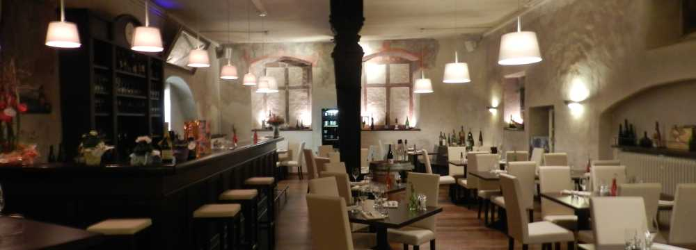 Restaurants in Oestrich-Winkel: Restaurant & Weinbistro Altes Rathaus