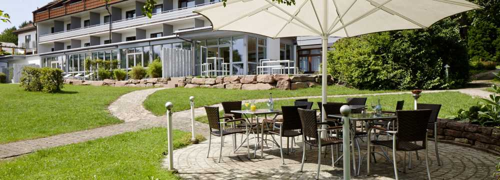 Restaurants in Neunkirchen: NaturKulturHotel Stumpf