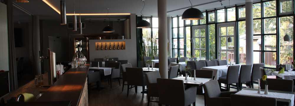 Restaurants in Brandenburg an der Havel: An der Dominsel