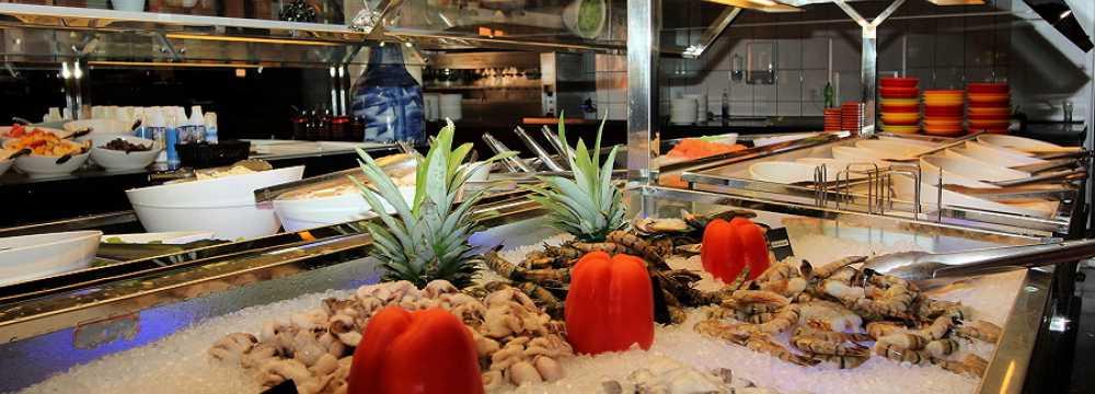 Tenmanya - modernes Chinarestaurant in Lörrach