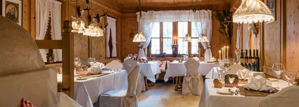Hotel Restaurant Rübezahl in Schwangau