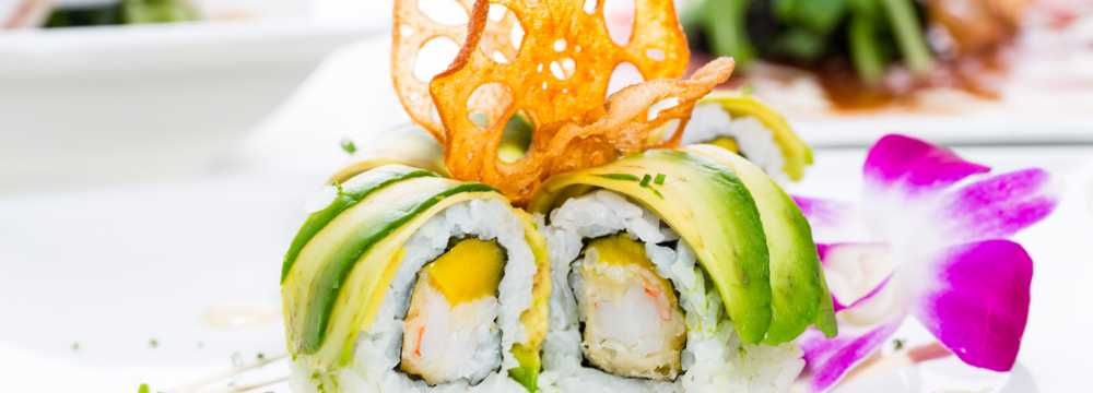 Sushi Factory in Hamburg