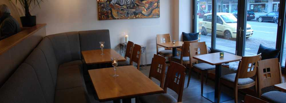 Restaurants in Kiel: San Remo - Kiel