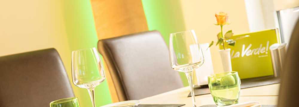 Restaurant La Verde in Köln