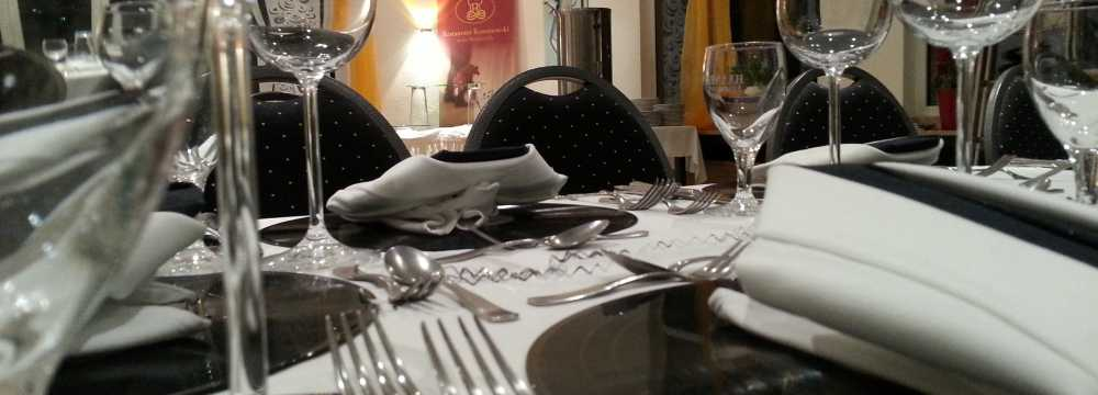 Restaurants in Remscheid: Romanowski