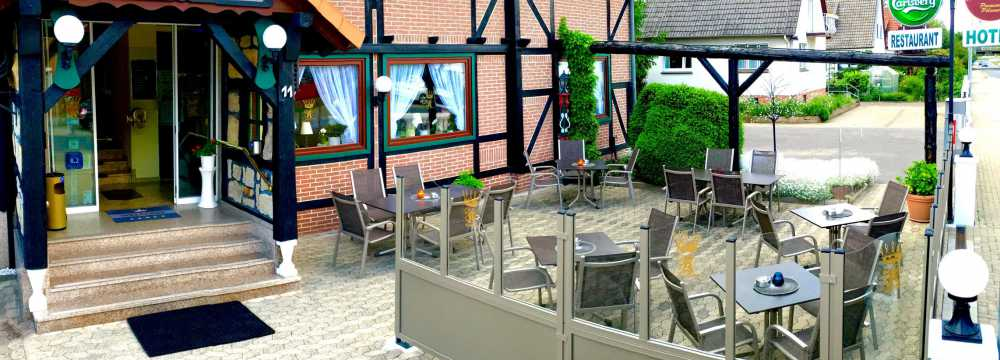 Hotel Kaiserquelle GmbH in Salzgitter