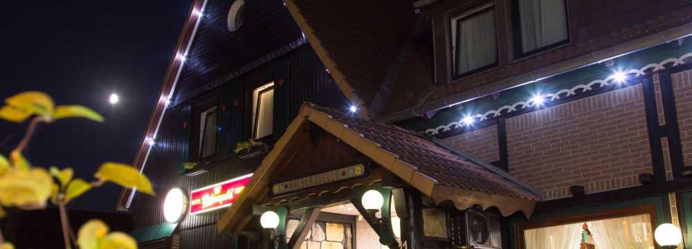 Restaurants in Salzgitter: Hotel Kaiserquelle GmbH