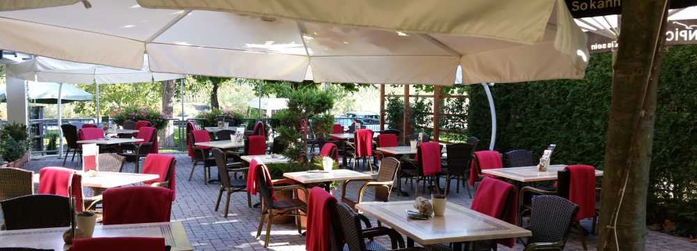 Restaurants in Bremm: Weinhaus Berg