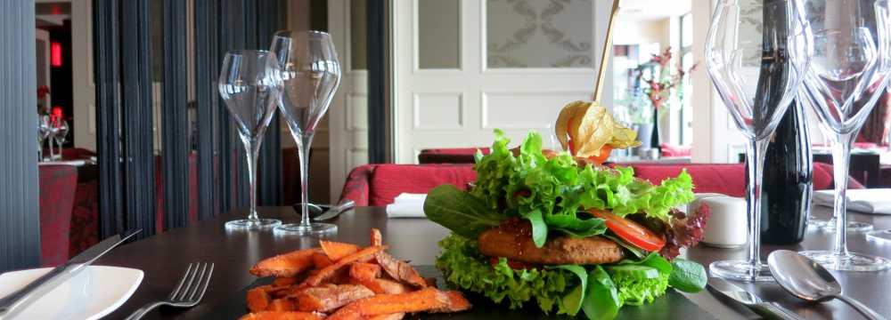 Restaurant Weinrot in Bremerhaven