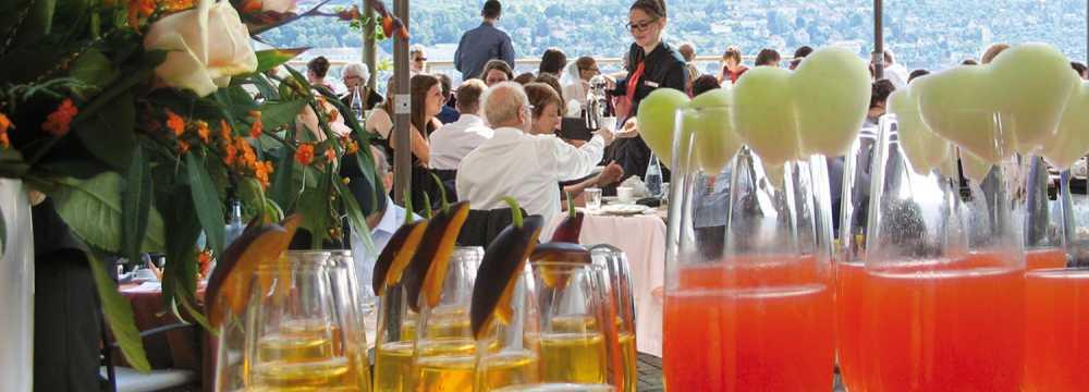 Steinburgs Restaurant in Würzburg