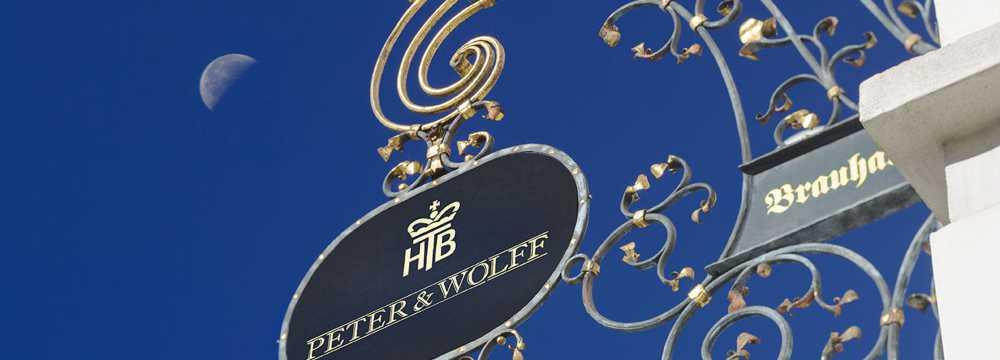 Peter & Wolff in München