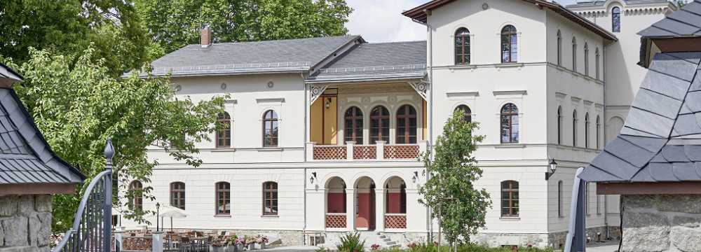 Herrenhaus Möckern/ Michaelis GmbH in Leipzig