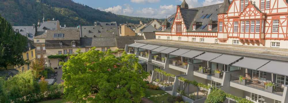 Restaurants in Traben-Trarbach: