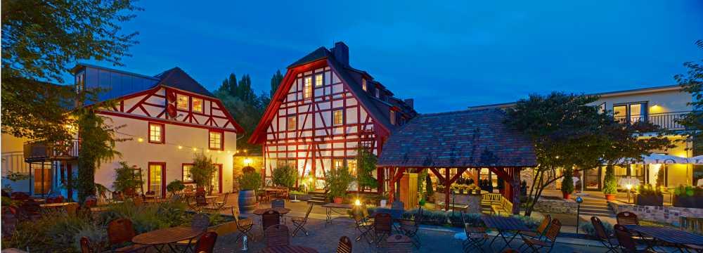 Restaurants in Köngernheim: Jordans Untermühle
