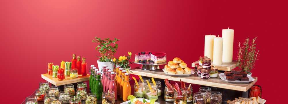 Café  Restaurant LINGNER® in Dresden