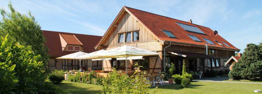 Neuendorfkrug in Lütow OT Neuendorf