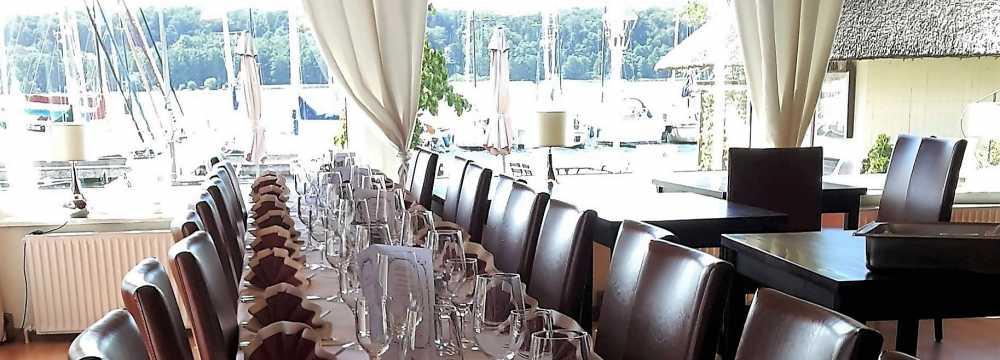 Römnitzer Mühle Restaurant-Cafe am See in Römnitz
