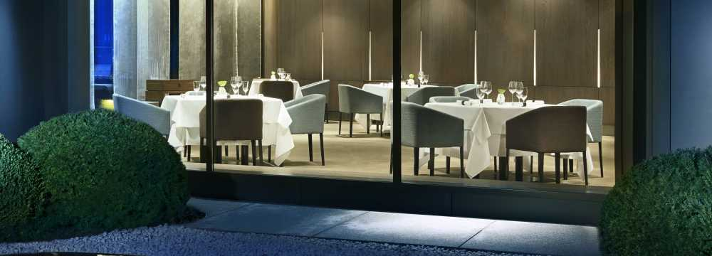 Restaurant Aqua - The Ritz-Carlton, Wolfsburg in Wolfsburg