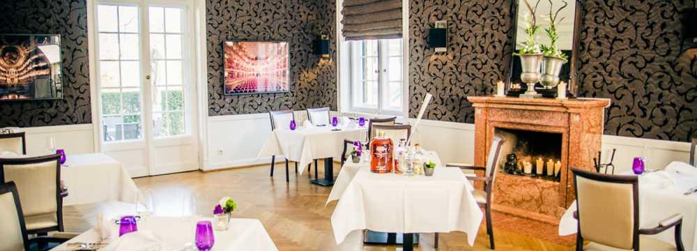 Villa Merton in Frankfurt am Main