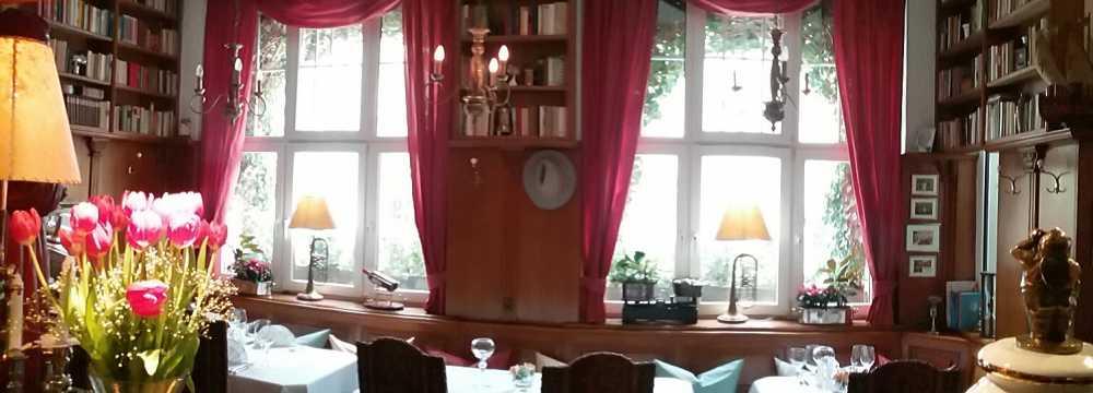 Schaarschmidts Restaurant in Leipzig