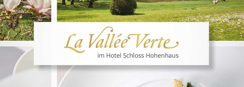 Hotel Hohenhaus in Herleshausen