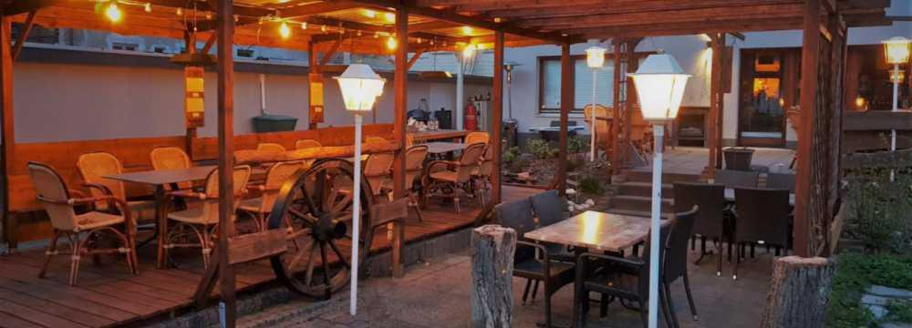 Roastineer Steakhouse in Battenberg (Eder)