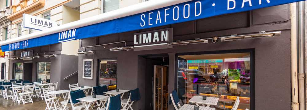 Liman Fisch Restaurant in Hamburg