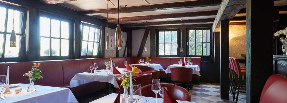 Restaurants in Weyhausen: Restaurant alte mühle