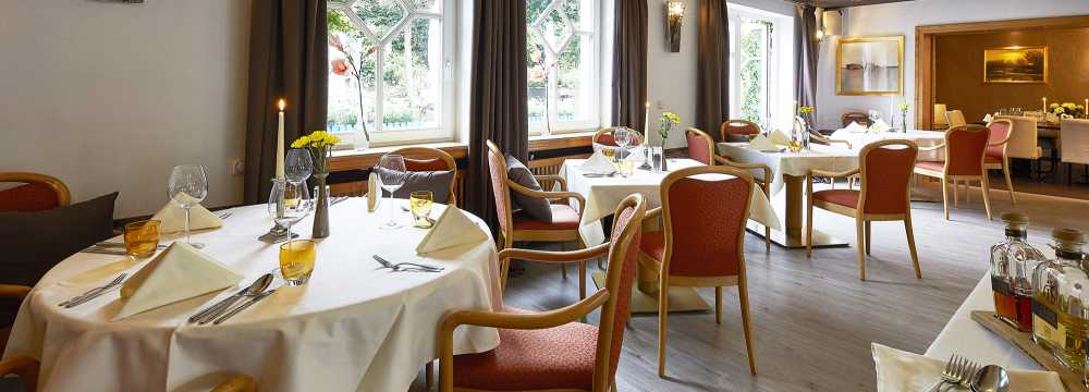 Restaurants in Winterberg: Hotel Engemann Kurve