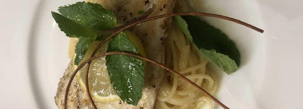 Casa Mia - italienische Genussschmiede in Flein