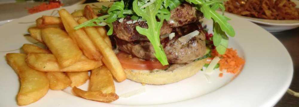 Restaurants in Heinsberg: Luke´s Steaks & More