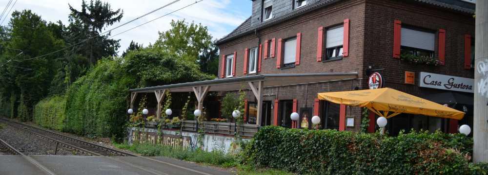 Casa Gustosa in Düsseldorf-Lohausen