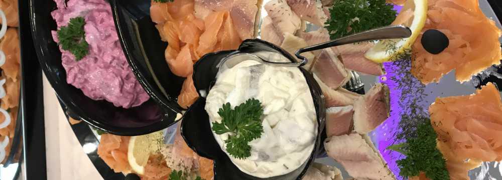 Restaurants in Wolfsburg: Boutique Hotel Goldene Henne