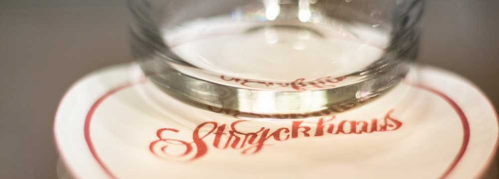 Restaurants in Willingen (Upland): Romantik Hotel Stryckhaus