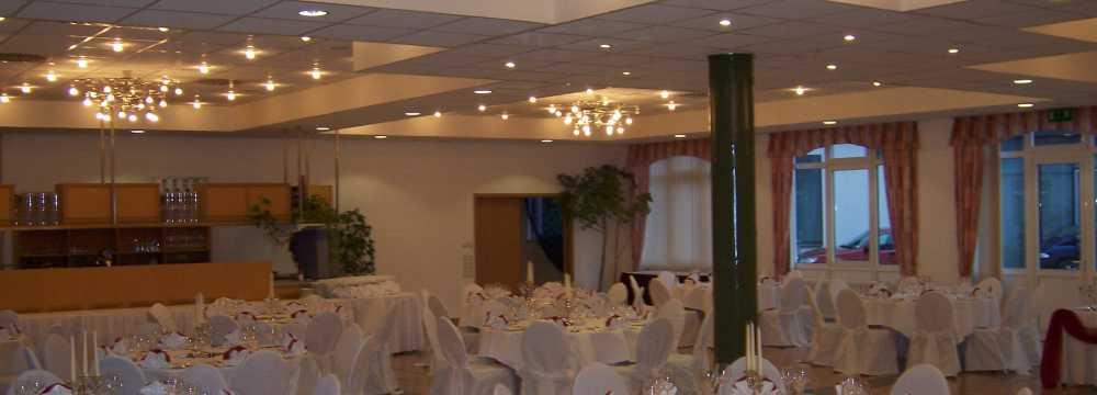 Restaurants in Rheinfelden: Hotel & Restaurant Danner