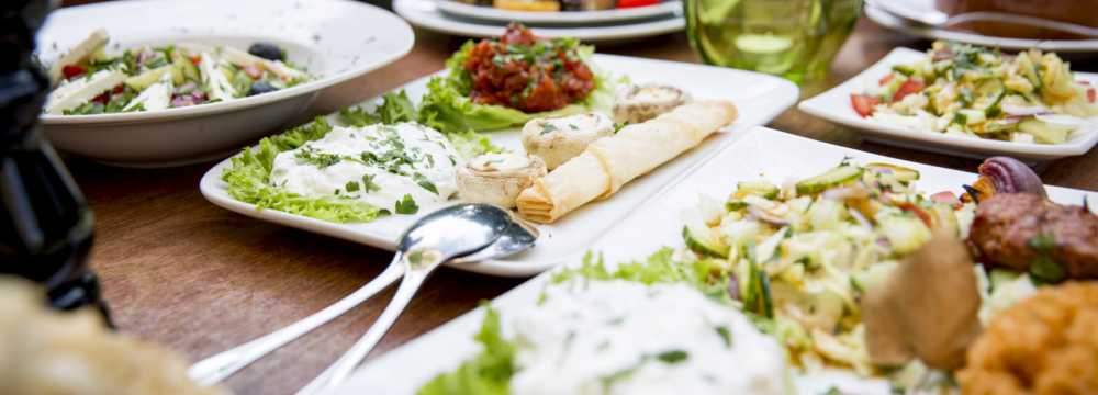 Palais Bar Restaurant in Wetzlar