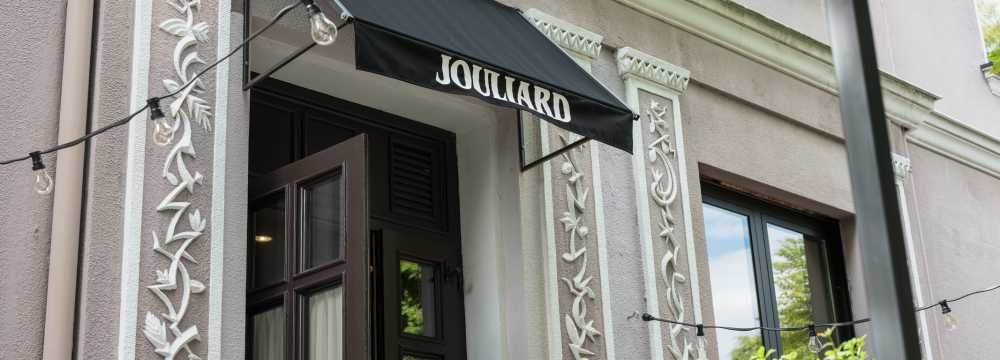 Restaurants in Saarbrücken: Jouliard