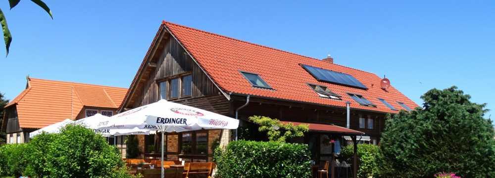 Neuendorfkrug in Neuendorf auf Usedom