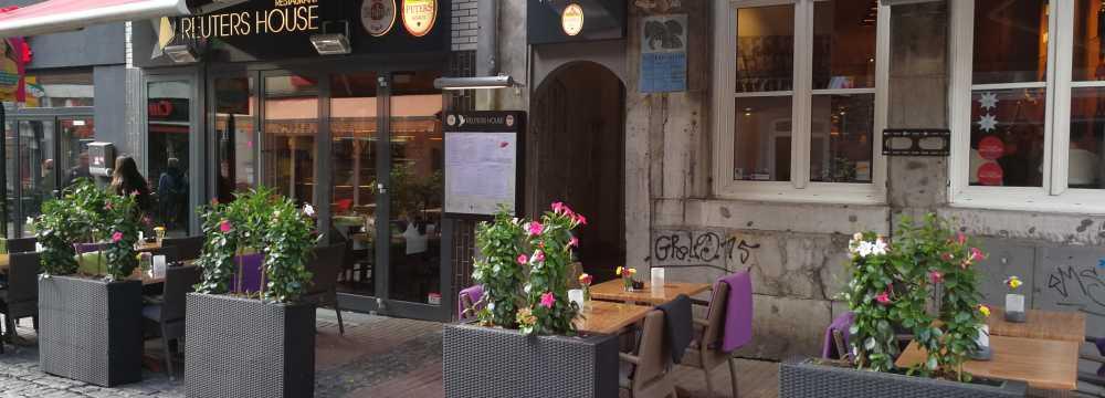 Deutsche kuche aachen for Kuche restaurant